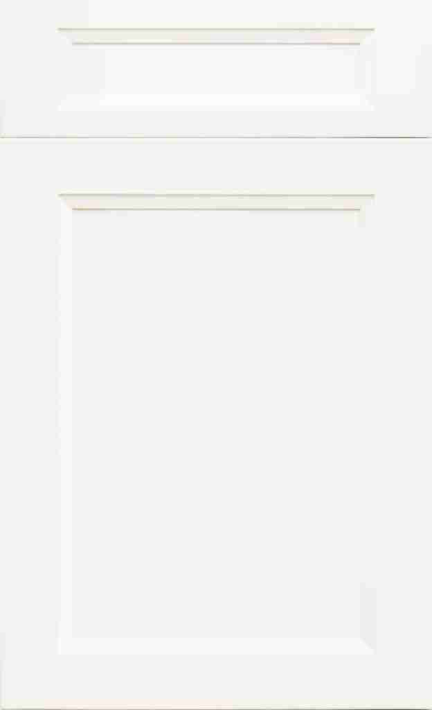 St Martin Cabinetry Bellrose Simply White