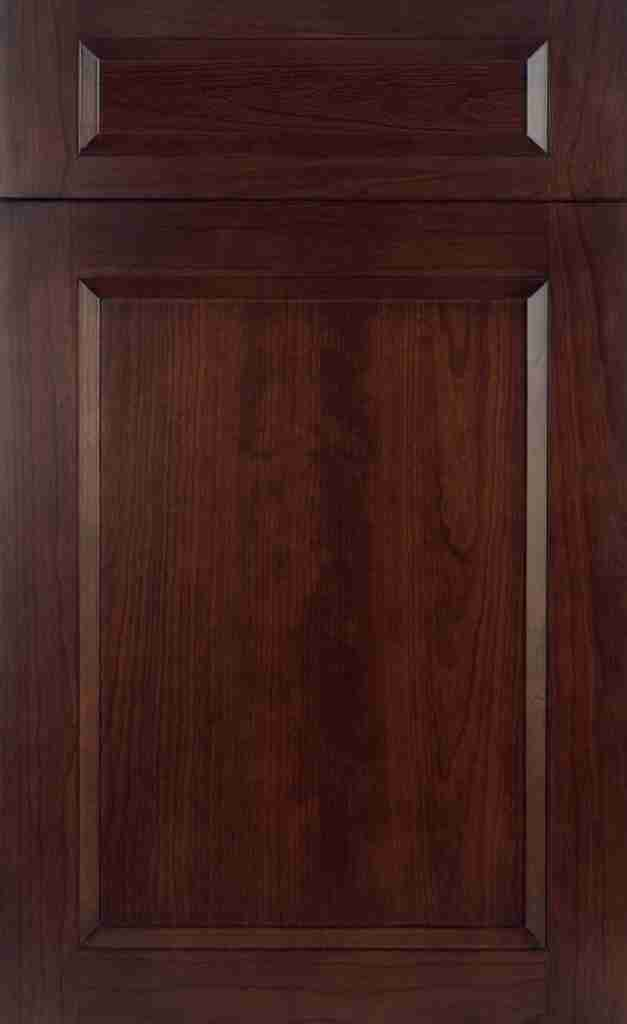 St Martin Cabinetry Bellrose Cherry Chestunt