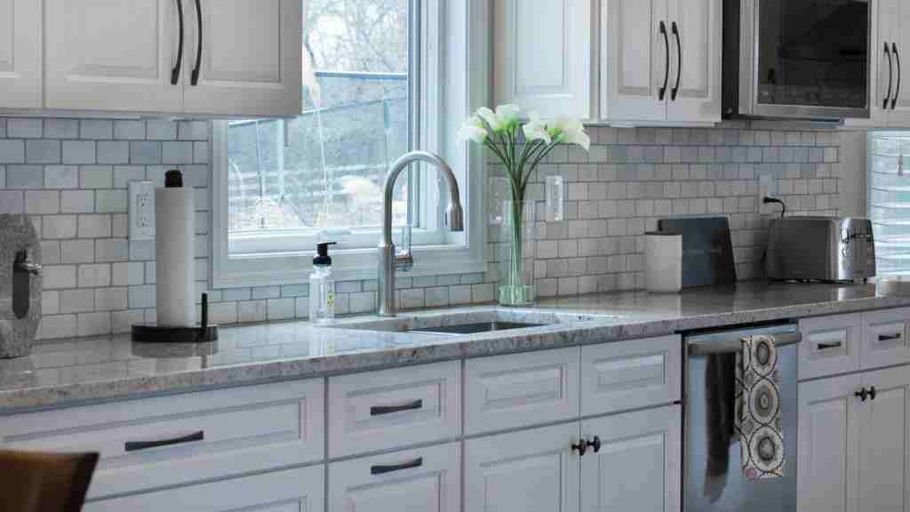 Forevermark Cabinetry Gramercy Collection