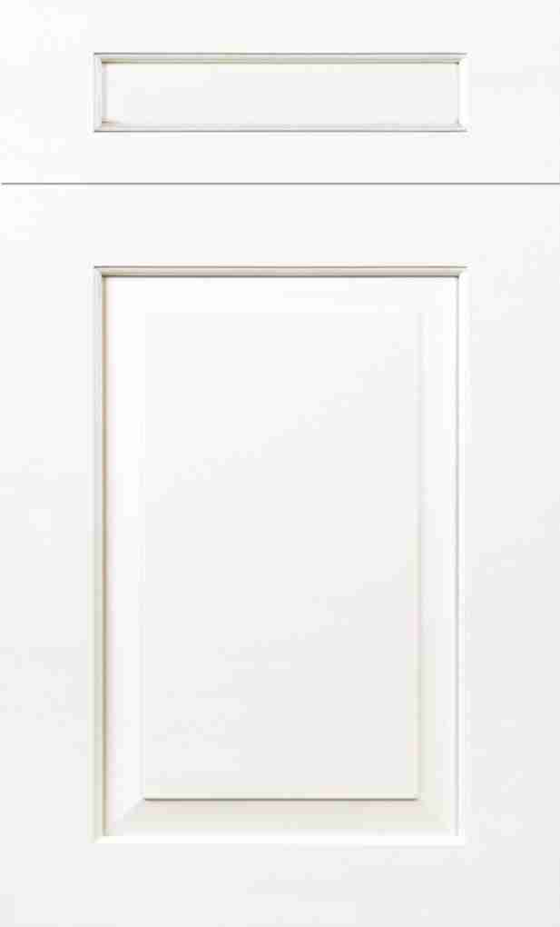 St Martin Cabinetry New Haven Simply White