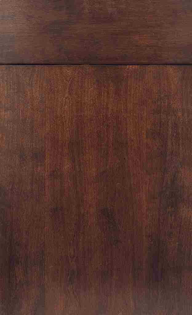 St Martin Cabinetry Clayton Cherry Chestunt