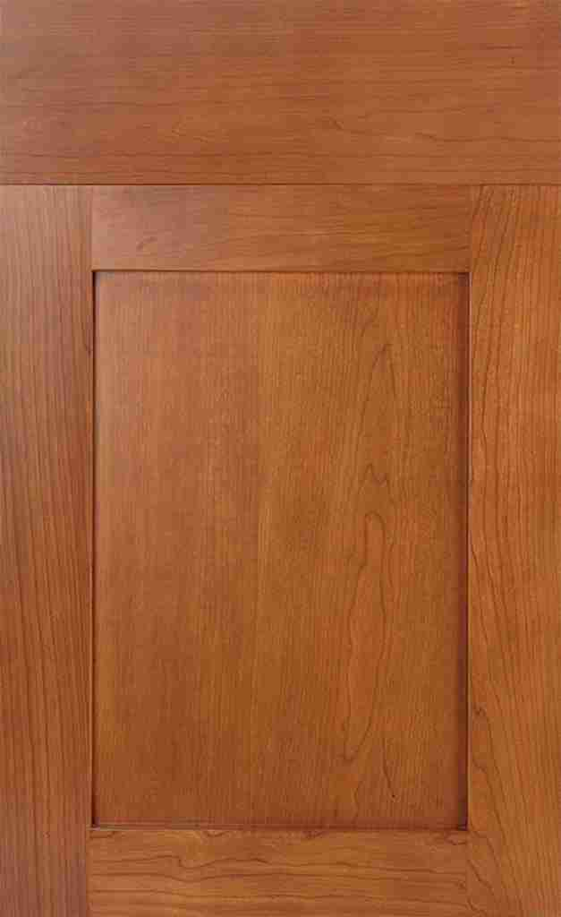 St Martin Cabinetry Lakeland Cherry Golden Honey