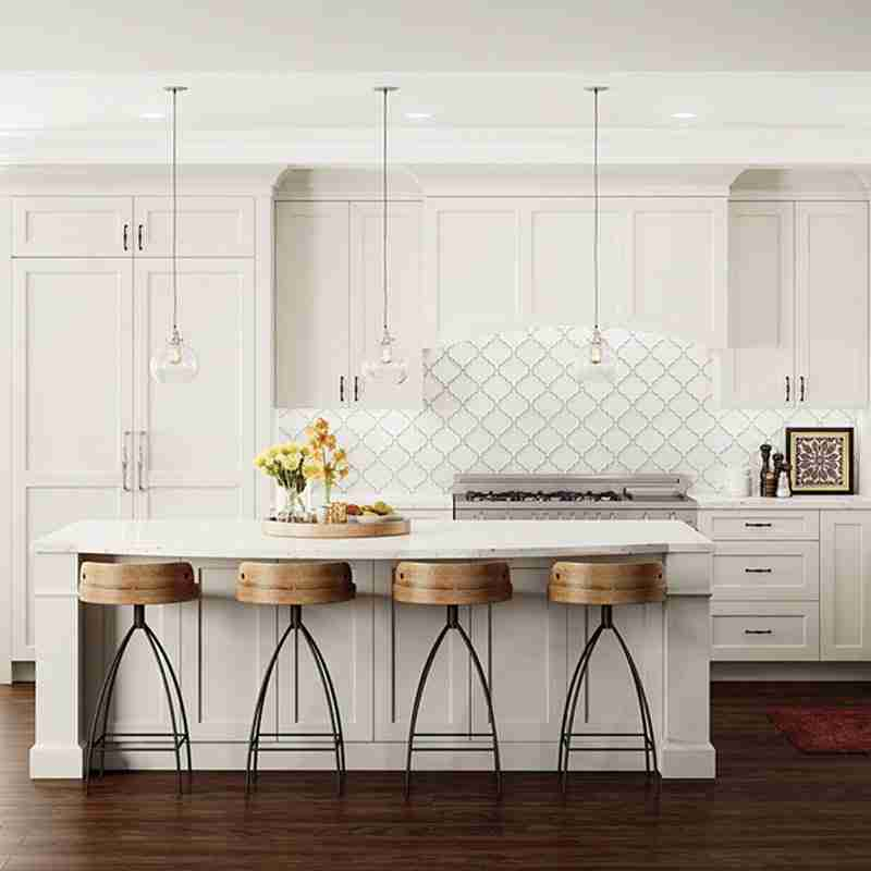 Woodland Cabinetry Artizen Paint Huge