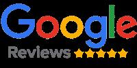 Google Rewievs Logo Transparent